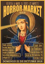 Horror Market: Especial Maleficios, pócimas, conjuros, rituales y
