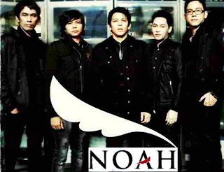 Konsert Noah September 2012 Malaysia