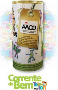 AJUDE A AACD