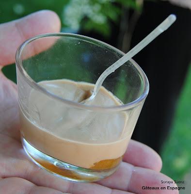 tapas tour yaourt foie gras