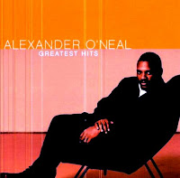 Alexander O\'Neal - Greatest Hits