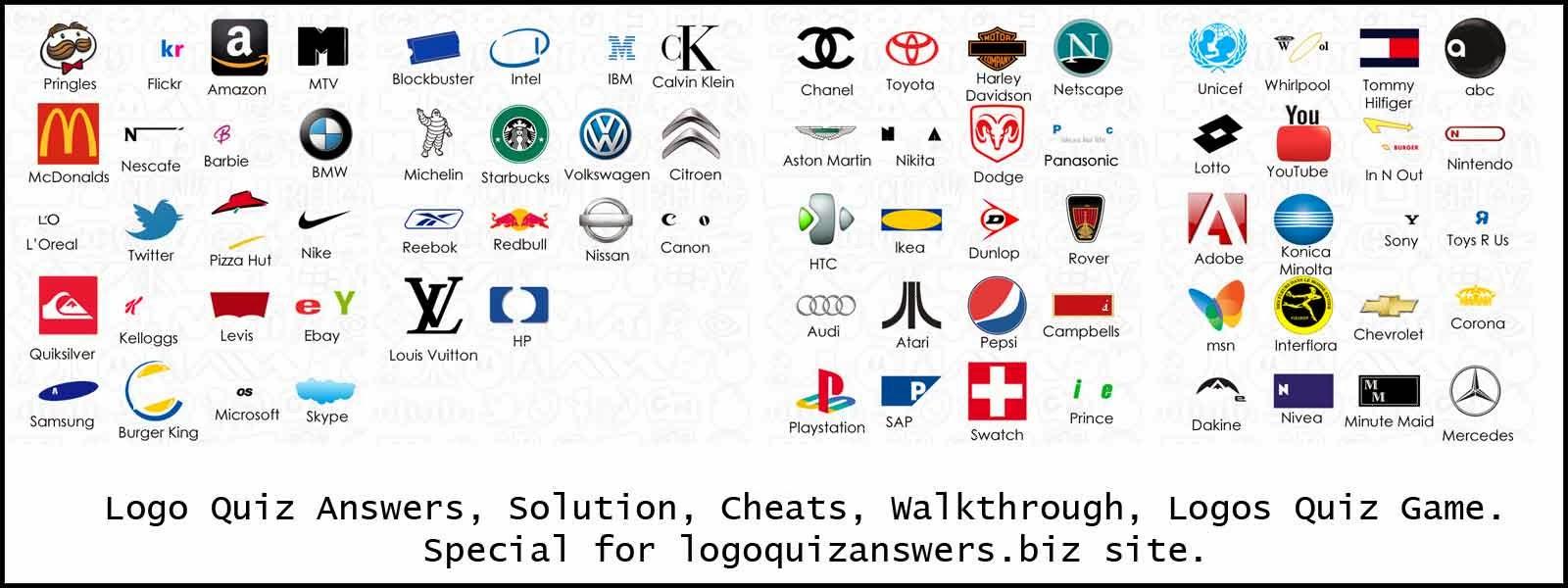 Connu 3D Logo Quiz Game Answers | Logo Wallpaper RK75
