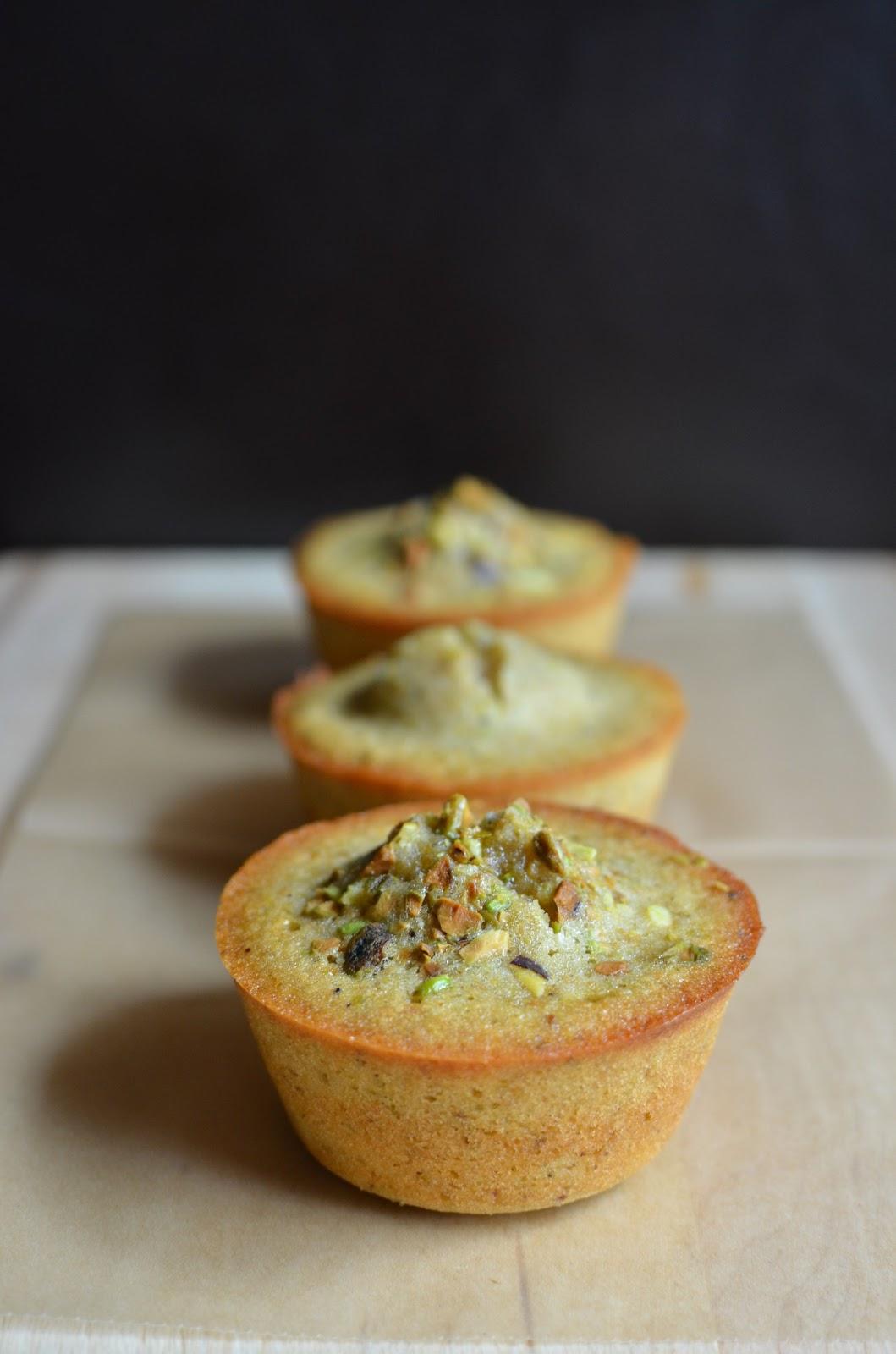 Pistachio Muffin Recipe With Cake Mix