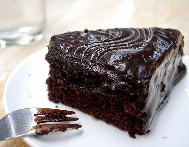 Cookie Monster Chocolate Cake Manila