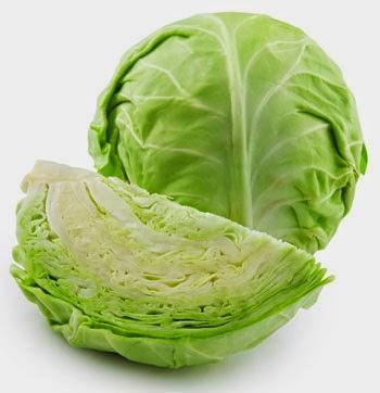 Sayur kubis