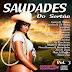 Saudades do Sertão - Volume 03