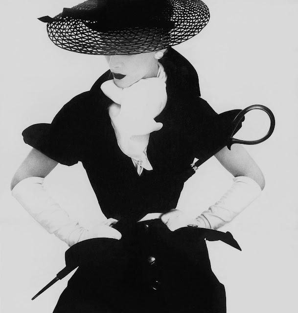 Лиза Фонсагривс: Уроки моды