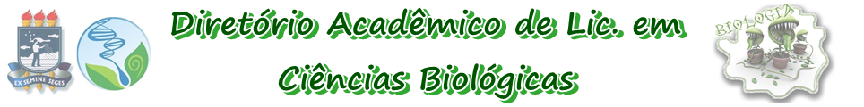 Diretório Acadêmico de Lic. em Biologia