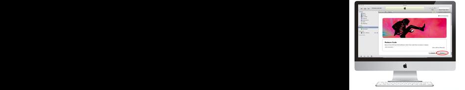 code generator for itunes