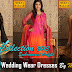 Indian Wedding Suits 2013 By Meena Bazaar | Formal Dresses 2013 For Girls By Meena Bazaar | Formal Outfits