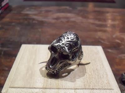 日本銀器品牌Dual Flow設計師杉山孝博喜愛加入Maori Motif在他的設計之上