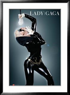 Foto Foto Lady Gaga Terbaru 2012