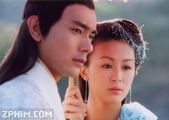 Ảnh trong phim Huyền Thoại Kiếp Yêu Tinh - Strange Tales of Liao Zhai 4