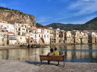 Как переехать на Сицилию