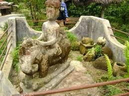 Image result for patung mejan