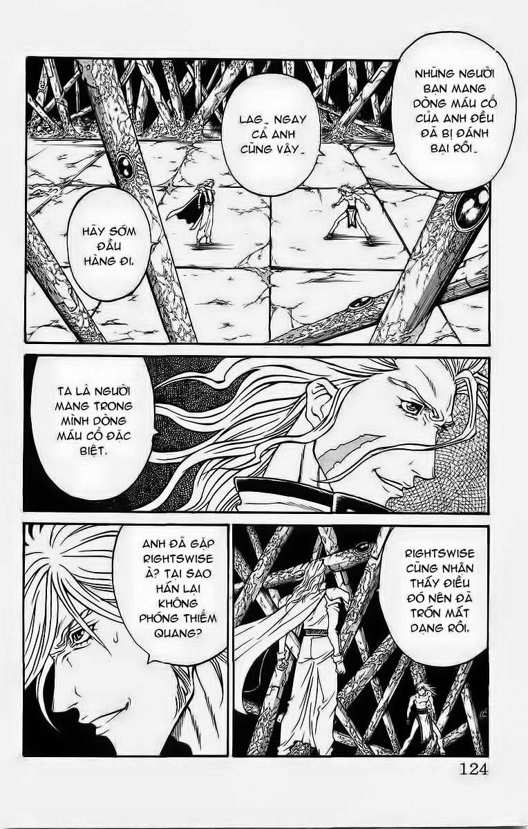 Vua Trên Biển – Coco Full Ahead chap 246 Trang 19 - Mangak.info