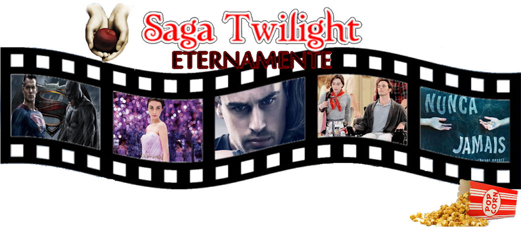 Saga Twilight Eternamente