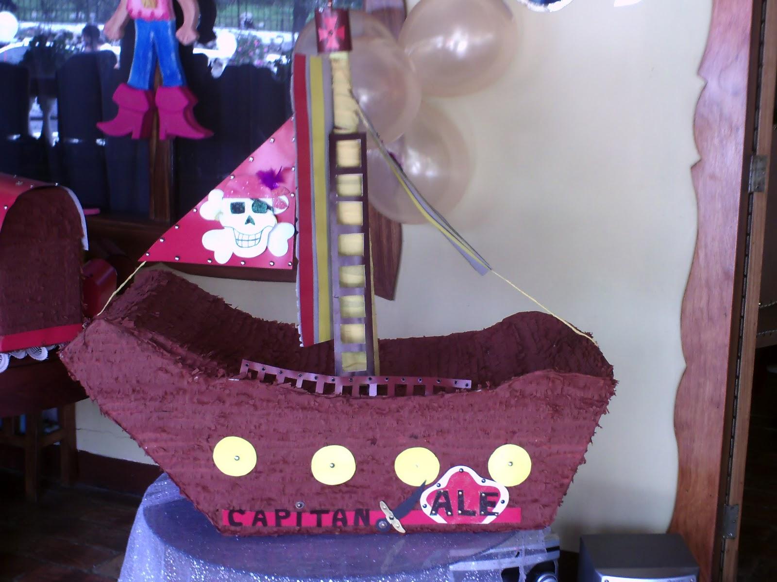 De Regalo Cofre Pirata De Ninos Decoracion Jake Chupetero Piratas