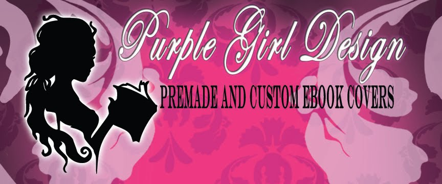 Purple Girl Design
