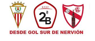 Próximo Partido del Sevilla Atlético Club.- Domingo 22/09/2019 a las 19:00 horas.