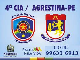 Policia Militar Agrestina