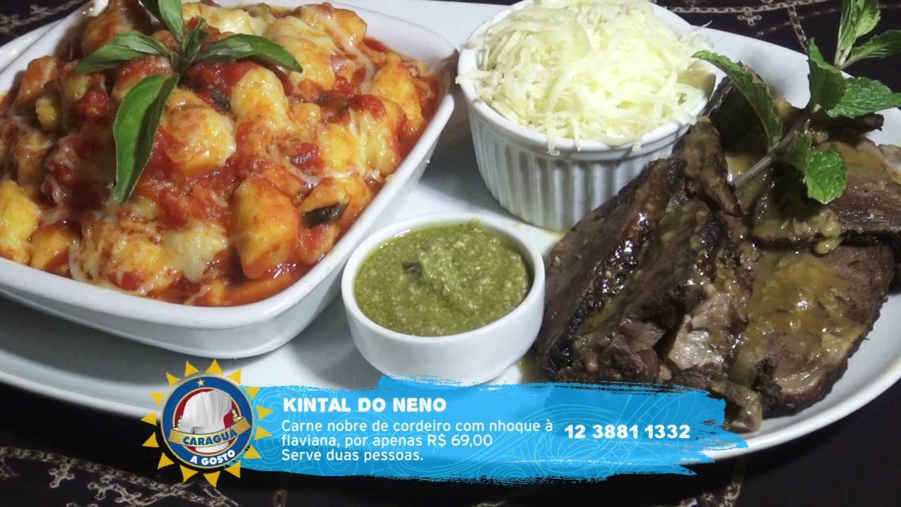 KINTAL DO NENO  (12) 3881-1332