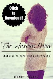 Anxious Mom