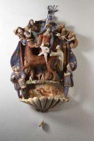 roberto afossi ceramica