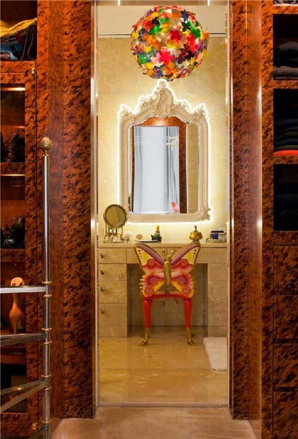 New York City Apartment Design Ideas