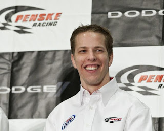 Keselowski's run highlights the year in racing