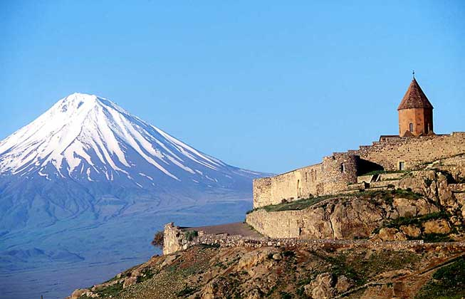 Рождественский Классический зимний тур в Армению