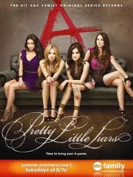 Pretty Little Liars 3×09 Online