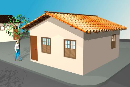 Projetos de casas gr tis projetos de casas pequenas gr tis for Foto casa gratis