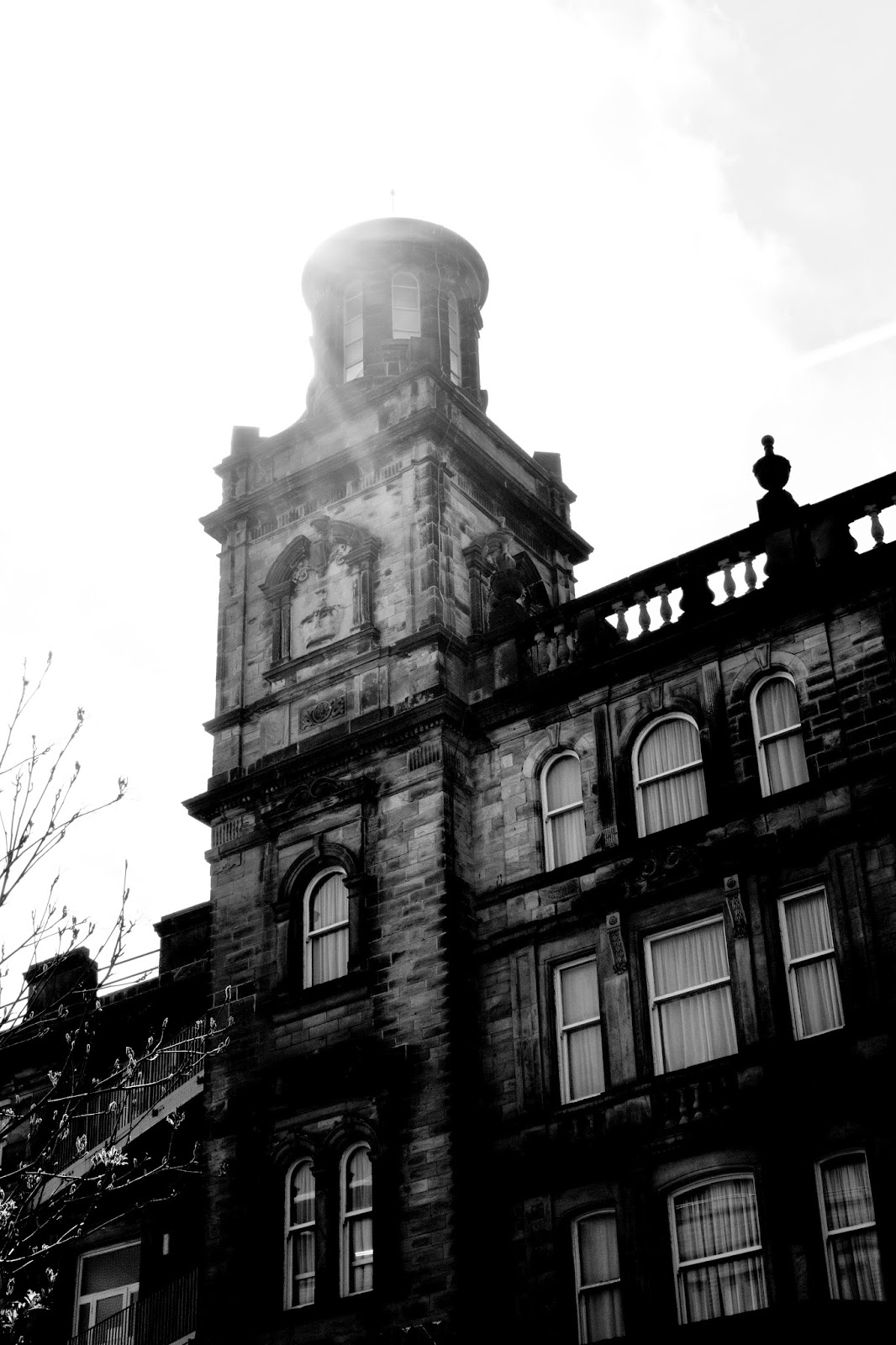 Architecture, Harrogate