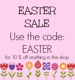 Easter Coupon Code