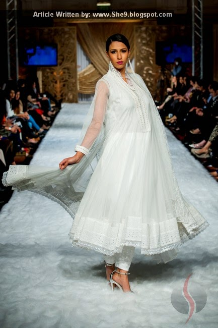 Moazzam Abbasi Formal Collection 2015 at PFW 2015