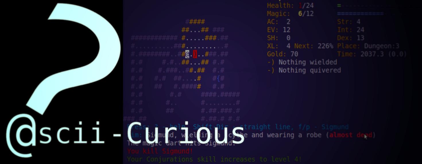 Ascii Curious