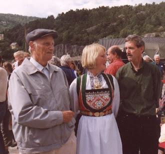 Karar og kvinnfolk bak Brørvikskuto