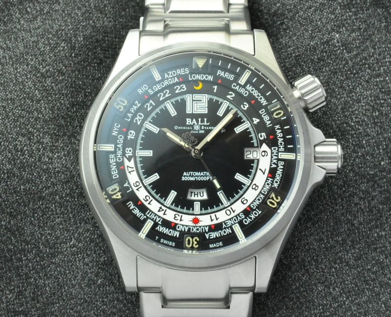 Ball watches for sale
