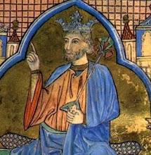 São Fernando III, Rei de Castela e Leão