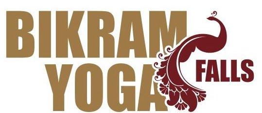Bikram Yoga Falls