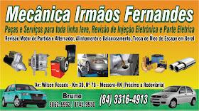 MECANICA IRMÃOS FERNANDES