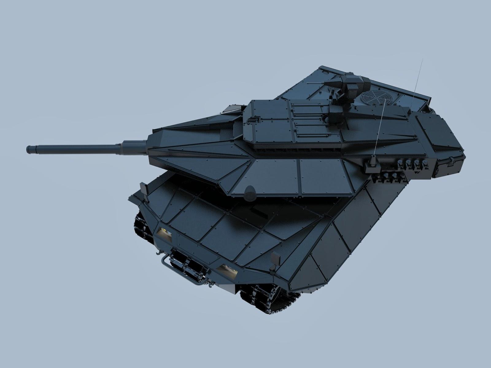 Leopard 2 dtwos non background
