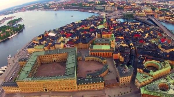 Sztokholm Lot