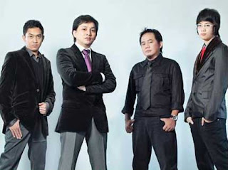 biografi grup band yovie & nuno
