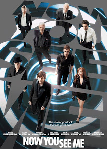Poster Of Now You See Me (2013) Full English Movie Watch Online Free Download At Downloadingzoo.Com