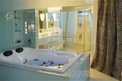 Banheiros de Luxuosos