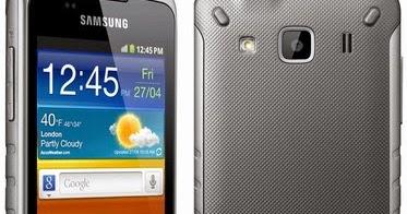 Daftar Harga HP Samsung Galaxy Android Murah Semua Tipe