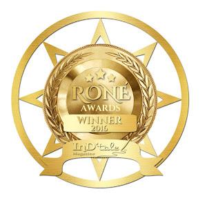 2016 RONE Award Winner!