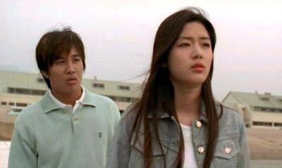 My Sassy Girl Drama Korea Paling Romantis Dan Populer
